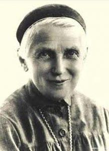 Urszula Ledóchowska