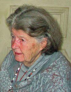 Maria Rey 1929-2020