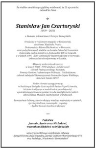 SJCzartoryski